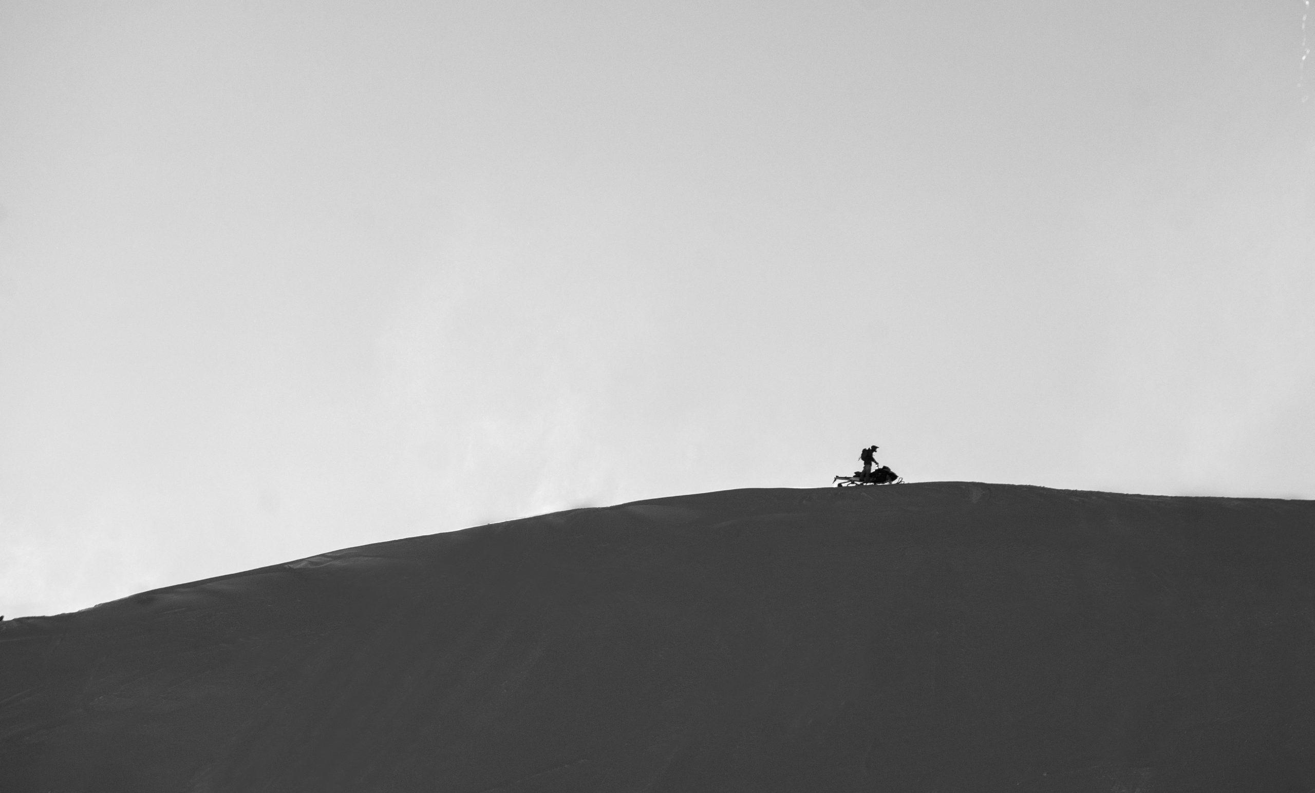 North_ridge